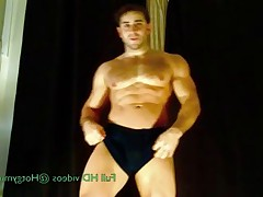Anthony Hotgymnast.com of doing what he does best. He becomes more and more..