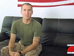 Lance Corporal Jake had been deployed twice to the war zone in Afghanistan. He..