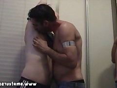 Check out this rough and dirty amateur couple from Australia!