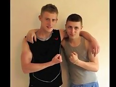 Carl and Liam two best friends who fought in the local boxing club. Sent to..
