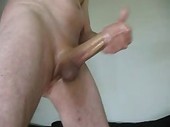 cumshot monstercock