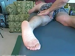 Military Ad - watch this straight guy get his cock sucked after a great..