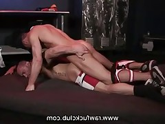 Watch the whole movie of raw Club to fuck