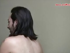 Look, two naked men fucking Latin hard and rough. Check out this and more..