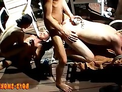 Badboys to fuck, suck, smoke and cum in this hot, hardcore video BoysSmoking...