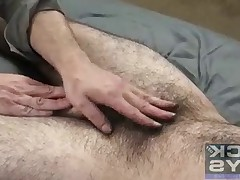 Aaron sucks and swallows the load Anton Reid. See all the videos only at..