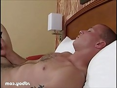 Art in this video SDBoy.com, very soft spoken military boy named CJ Allen..