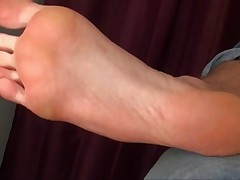 Video preview Uwe Walter feet. Full video in malefeet4u.com