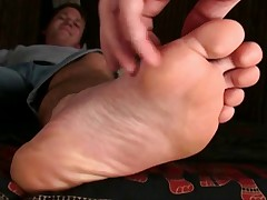 Video preview Jakub Nakuda feet. Full video in malefeet4u.com