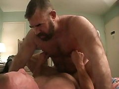 Indeed Sadistic Fuck Session - in a cheap motel room. Every moment unedited hour
